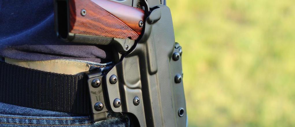 ศูนย์ / ซอง / กล่อง ปืน