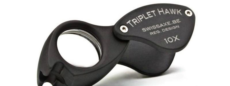 กล้องเลนส์ Triplet